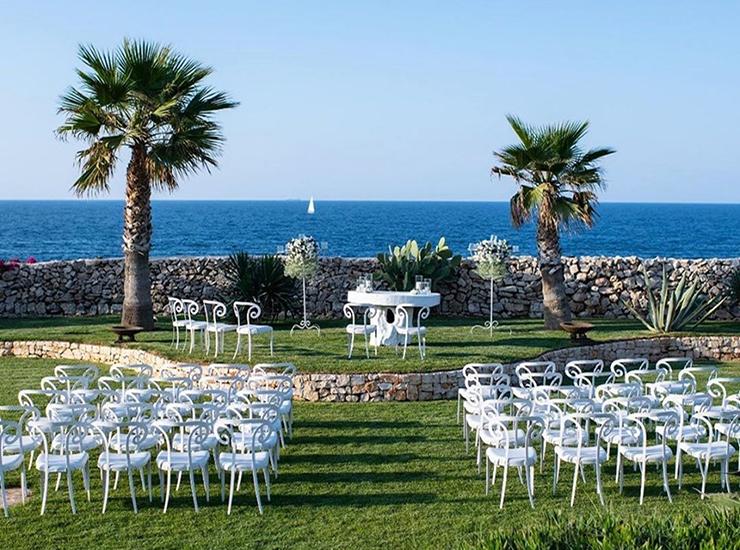 Location : Plenilunio punta Paradiso